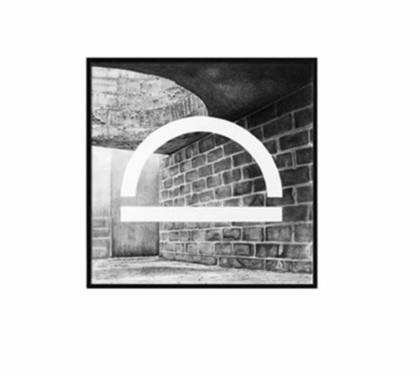 Bilde av Silhouette prints 29,7x29,7 cm