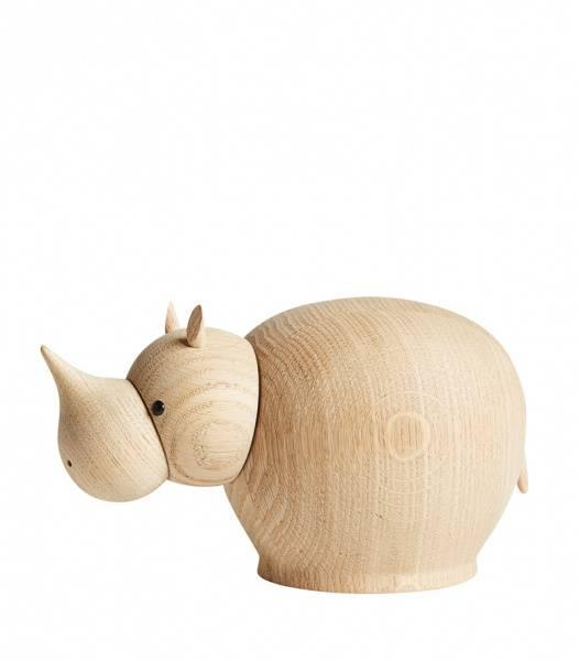 Bilde av Woud Rina Rhinoceros medium