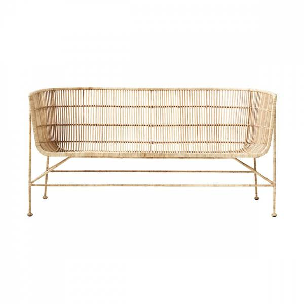 Bilde av House Doctor Cuun sofa, natur