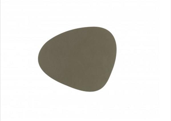 Bilde av Curve S Bordbrikke nupo 24x28, army green