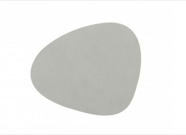 Bilde av Curve S Bordbrikke nupo 24x28, metallic