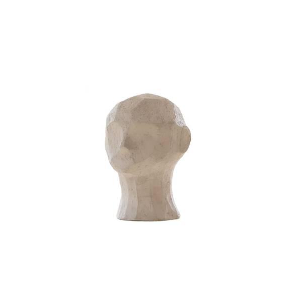 Bilde av Cooee Olufemi skulptur, mud
