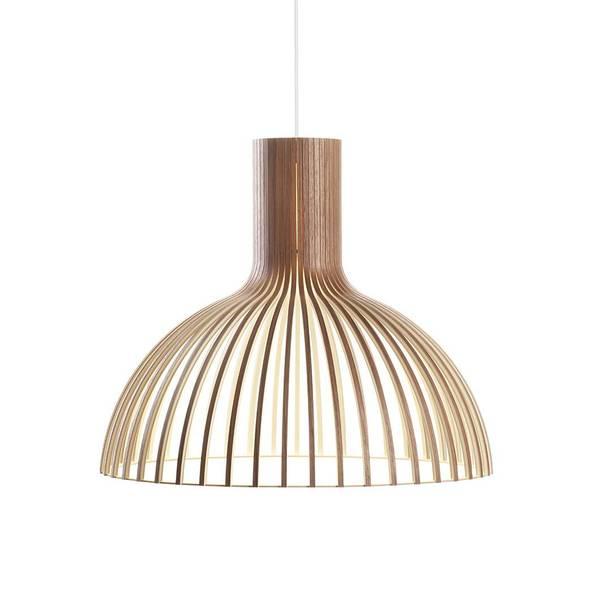 Bilde av Secto Victo 4250 Pendant Lamp Walnut