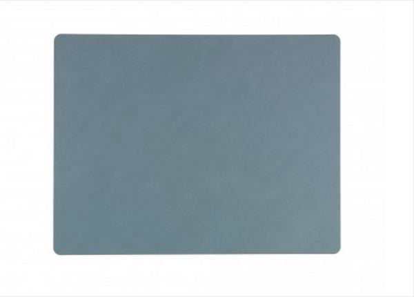 Bilde av Bordbrikke 35x45 Square L nupo light blue