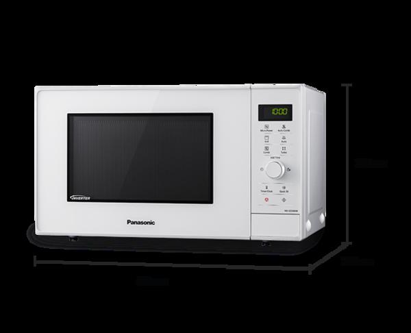 Bilde av Panasonic microwave oven, NN-GD34HWSUG